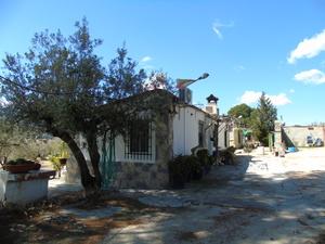 2 bedroom Villa for sale in Muro de Alcoy