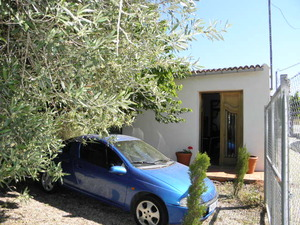 Villa for sale in Margarida