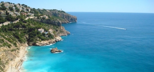 Javea Beaches