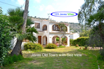 Villa for sale close to Javea Old Town