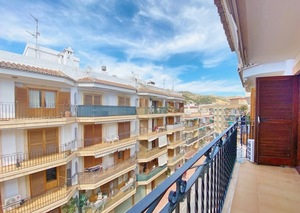 Long let available from October Javea Port.