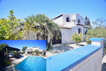 Villa for sale Javea Costa Nova.