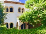 Villa for sale in Javea close to the sea
