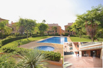 Javea port apartment to let for winter