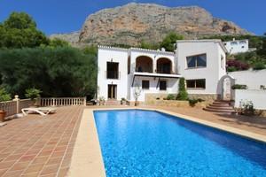Javea Montgo Large villa for sale