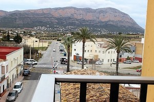Bargain apartment for sale in Gata de Gorgos