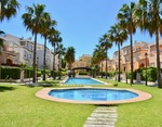 Townhouse for long term rental in Javea