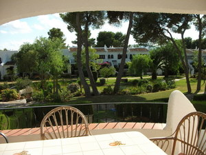 Montgo Javea townhouse for sale