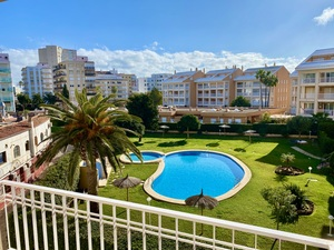 Apartment for sale in Javea located close to the beach