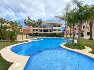 Apartments for sale in Arenal Javea