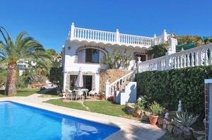 Rafalet Javea villa for sale
