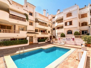 Apartment to let in Javea port
