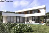 Javea New Build Villas