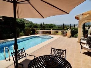 Villa for sale in Pinosol Javea