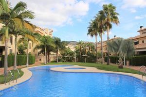 Apartments for sale in Avenida Augusta Javea