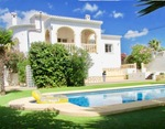 Bargain Villa for sale in Benitachell