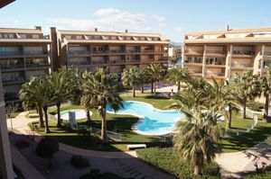 4 Bedroom Apartment with Sea Views for Rent in Javea Arenal