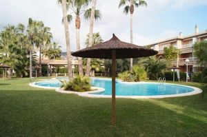 Apartment for Rent in Javea Via Augusta