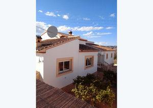 Villa for sale with Views Javea Montgo