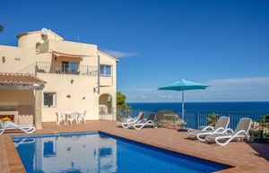 Balcon al Mar Javea villa for sale
