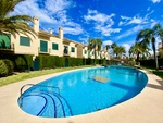 Unfurnished Townhouse for Rent long term in Javea