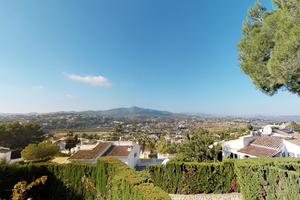 Villa for sale Rafalet Javea
