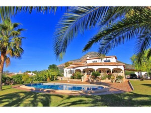 Montgo Javea Villas for sale
