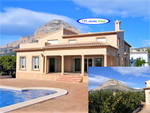 9 bedroom Villa for sale in Javea