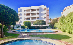3 Bedroom apartment for winter rental in Javea