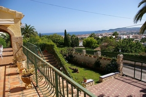 5 Bedroom villa for sale Javea Port