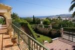 5 Bedroom villa for sale Javea Port