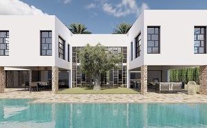 Nieuwe moderne villa te koop in Javea