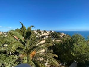 Front line villa for sale in Javea