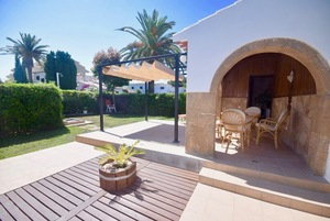 Villa to rent for winter in Javea