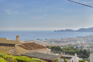 Building plot for sale in Puchol Javea