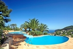 Luxury private Villa with spectacular sea views for sale in Javea.