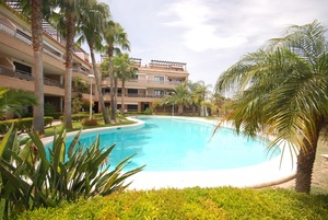 Apartment to let in Avenida Augusta Javea