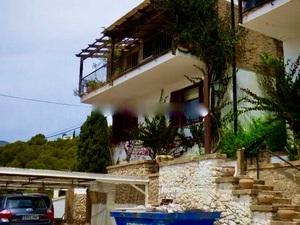 Appartement 2 chambres à louer à long terme à Javea