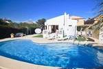 Villa with pool for sale Pinosol Javea