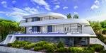 Villa de nueva construcción en venta en Puerto de Javea con vistas al mar