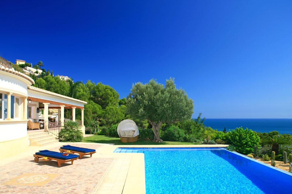 Villas For Sale in Javea