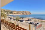 Apartment to let with sea views in Javea