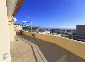 2 bedroom long term rental in Javea