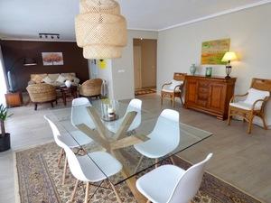 Apartment to let in Javea Port
