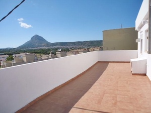 Apartment to let Javea.