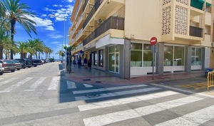Office to rent in Javea Port