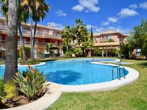 Apartment for sale in Via Augusta Javea