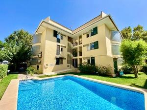 Modern penthouse te koop in Javea