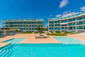 Apartments for sale arenal Javea