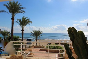 4 Bedroom Apartment to rent  for winter in Javea port